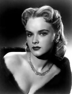 Anne Francis picture