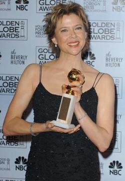 Annette Bening picture