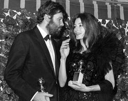 Anouk Aimee picture