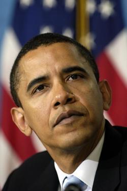 Barack Obama picture