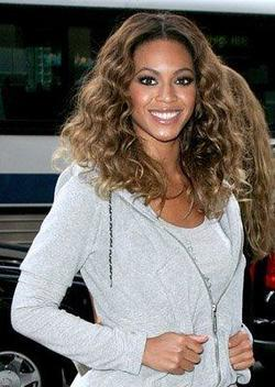 Beyonce Knowles picture