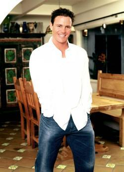 Brian Krause picture