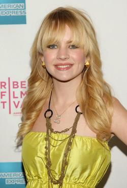 Brittany Robertson picture