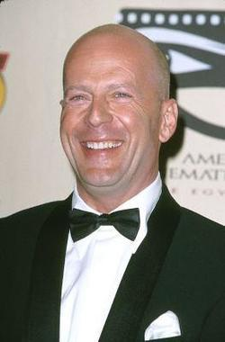 Bruce Willis picture