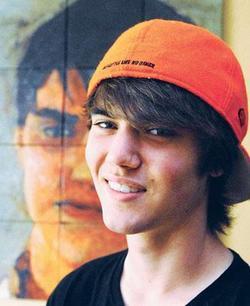 Cameron Bright picture