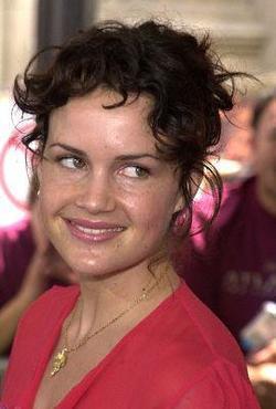 Carla Gugino picture