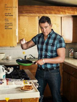 Channing Tatum picture