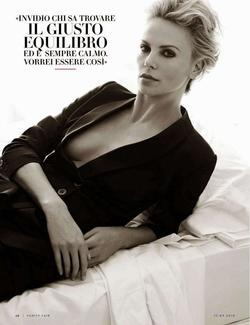 Charlize Theron picture