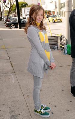 Chloe Grace Moretz picture