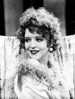 Clara Bow picture