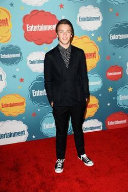 Connor Jessup picture