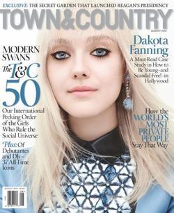 Dakota Fanning picture