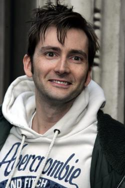 David Tennant picture