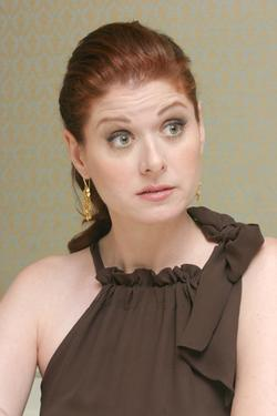 Debra Messing picture