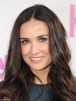 Demi Moore picture