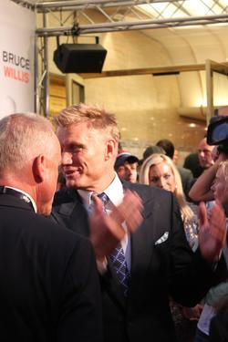 Dolph Lundgren picture