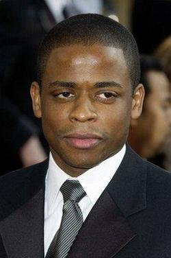 Dule Hill picture