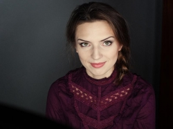 Ekaterina Molohovskaya picture