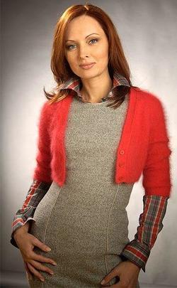 Elena Ksenofontova picture
