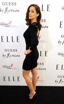 Eliza Dushku picture