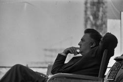 Federico Fellini picture
