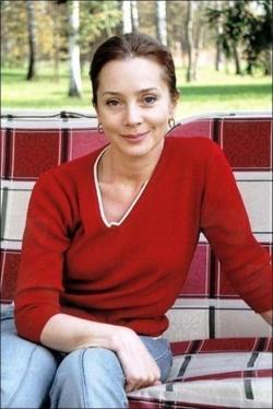 Galina Belyayeva picture