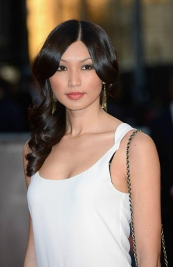 Gemma Chan picture
