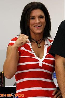 Gina Carano picture