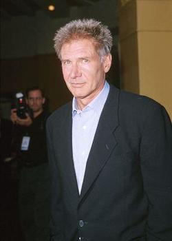 Harrison Ford picture