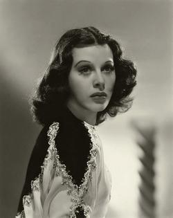 Hedy Lamarr picture