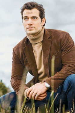 Henry Cavill picture