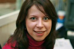 Irina Kireeva picture