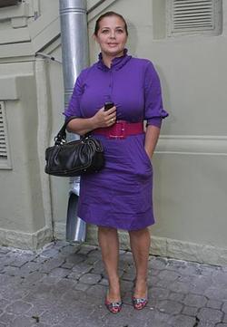 Irina Pegova picture