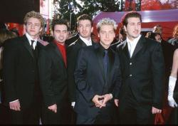 J.C. Chasez picture