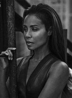 Jada Pinkett Smith picture