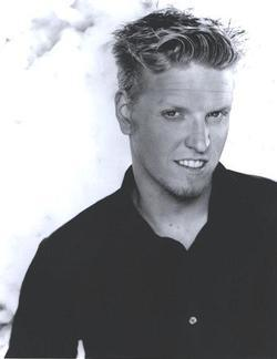 Jake Busey picture