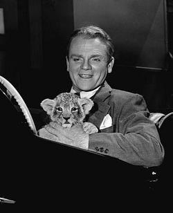 James Cagney picture