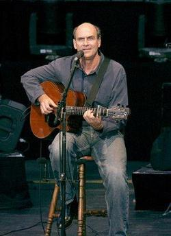 James Taylor picture