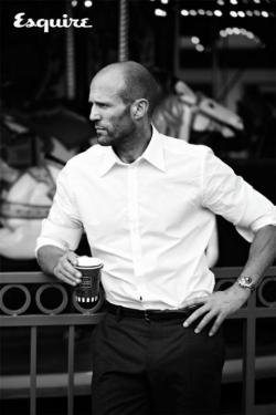 Jason Statham picture