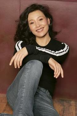 Joan Chen picture