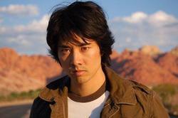 Kane Kosugi picture
