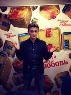 Konstantin Shelyagin picture