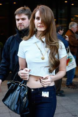 Lana Del Rey picture