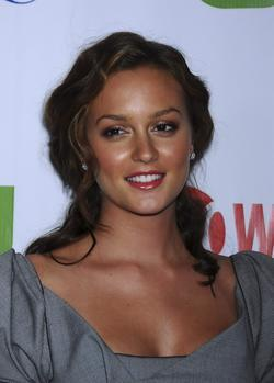 Leighton Meester picture