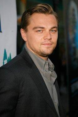 Leonardo DiCaprio picture
