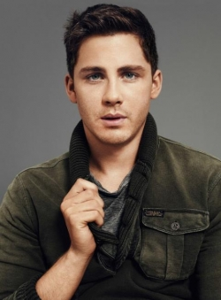 Logan Lerman picture