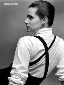 Lorraine Bracco picture