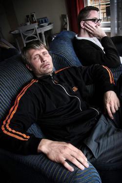 Mads Mikkelsen picture