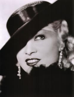 Mae West picture