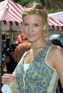 Maggie Grace picture